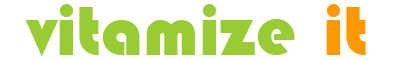 vitamize.it logo